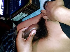 Young straight virgin bbc