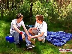 young blond... gay,young,shaving,blond,18,outdoor,teens,twinks,young boys,just turned 18,Gay,HD