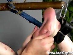 Gay self sucking movies Master Sebastian Kane has the fleshy Aaron Aurora