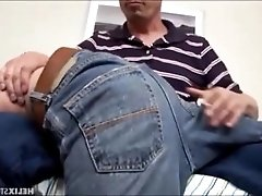 Teen Twinkie Ass Spanked (Tommy Anders And Jeff Sterne)
