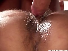 A Hot And Raunchy Gay Anal Sex Between These Latino Lovers