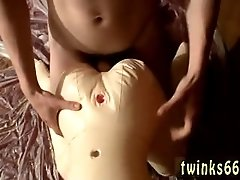 Young gay emo movies porn A Doll To Piss All Over