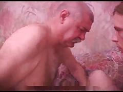 Ukrainian Daddy... Bears (Gay);Daddies (Gay);Gay Porn (Gay);Old+Young (Gay);Twinks (Gay)