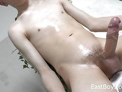 Handjob Casting - Young Cute Boy
