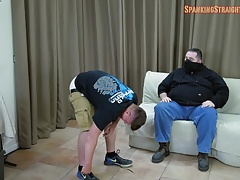 Twink (Gay);Amateur (Gay);BDSM (Gay);Old+Young (Gay);Spanking (Gay);Spanking Straight Boys (Gay);HD Videos Vincent Over the...