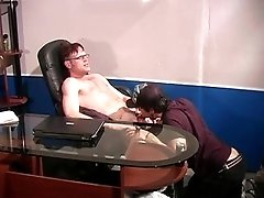 Doctor's... pornhub.com;doctor;twink;skater;office;blowjob;big-dick;deep-throat;skull-fucking;doggy-style;old-young;cock-ring;muscle;rimjob;rimming;jerking-off,Daddy;Twink;Gay